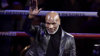 Photo of Las reglas especiales del regreso de Mike Tyson al ring con 54 años