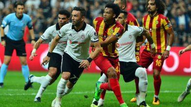 Photo of Beşiktaş tendría en su radar a Arturo Mina para la siguiente temporada