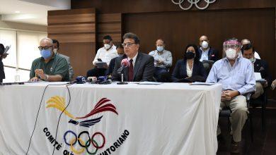 Photo of El Movimiento Olímpico pide que se socialicen los proyectos de reforma de Ley del Deporte