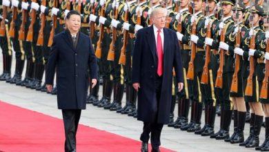 Photo of EE. UU. emite alerta sobre «elevado riesgo de detención arbitraria» en China