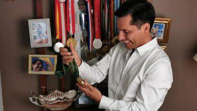 Photo of [VIDEO] Jefferson Pérez rememora su oro olímpico e invita al Ecuador a esforzarse