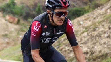 Photo of [VIDEO] Richard Carapaz se mantiene sexto en la Tabla General de la Vuelta a Burgos