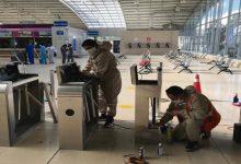 Photo of Terminales de pasajeros funcionarán con aforo limitado del 50% en Quito