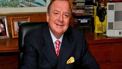 Photo of Álvaro Noboa anunciará el 28 de julio si será o no candidato a la Presidencia