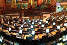 Photo of Acuerdo multipartes con el Reino Unido aprobado por el Pleno de la Asamblea