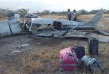 Photo of Reapareció Franklin Lara, piloto de la avioneta accidentada de Alfredo Adum en la que viajaba Daniel Salcedo Bonilla