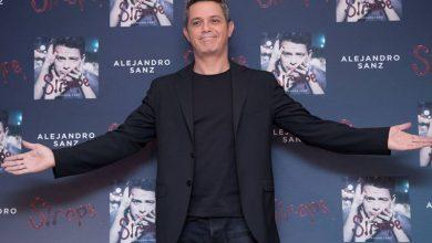 Photo of Congelan cuentas bancarias de Alejandro Sanz en Estados Unidos