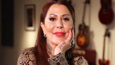 """Photo of """"Vive y deja vivir"""", la nueva canción de Alejandra Guzmán inspirada en las polémicas con su hija"""