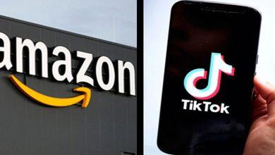 Photo of Amazon: Correo a empleados para prohibir TikTok fue un error