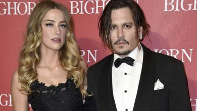 Photo of Johnny Depp declara en corte que Amber Heard lo golpeaba