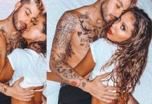"Photo of ""Tócame"": Anitta se pone traviesa en sexy vídeo junto a su novio"