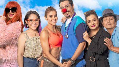 Photo of 'Antuca me enamora', una compleja familia en nueva serie de TC Televisión