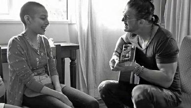 Photo of Ricardo Arjona estrena tema que compuso a una fan que perdió batalla contra el cáncer