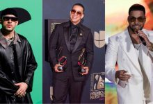 Photo of Bad Bunny, Romeo Santos y Daddy Yankee ganan Premios ASCAP