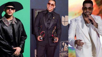 Photo of Bad Bunny, Romeo Santos y Daddy Yankee ganan Premios ASCAP