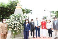 Photo of Pedro J. Montero celebró sus 128 años de parroquialización