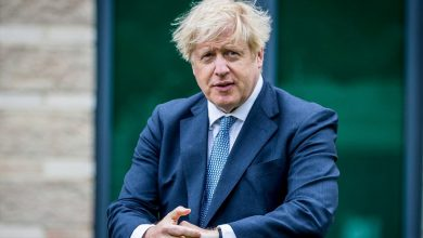 Photo of Boris Johnson pospone fecha para desconfinamiento por COVID-19 en Inglaterra
