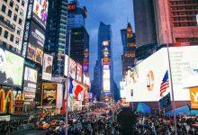 Photo of Se extiende hasta enero cierre de Broadway por coronavirus