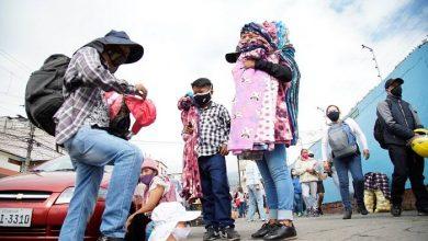 Photo of Casos de coronavirus en Ecuador: jueves 9 de julio: 65.018 contagiados, 4.939 fallecidos