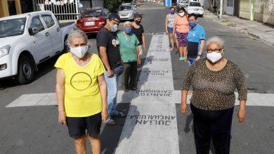 Photo of Casos de coronavirus en Ecuador, al viernes 7 de agosto: 91 969 confirmados y 5897 fallecidos