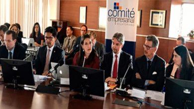 Photo of Comité Empresarial demanda inconstitucionalidad de la Ley Humanitaria
