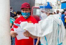 Photo of Guayaquil está en verde y con 70 % de habitantes contagiados de COVID-19, según ministro de Salud