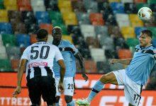 Photo of Lazio se aleja completamente de la Juventus con Felipe Caicedo de titular