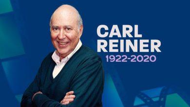 Photo of Muere a los 98 años Carl Reiner, legendario cómico estadounidense