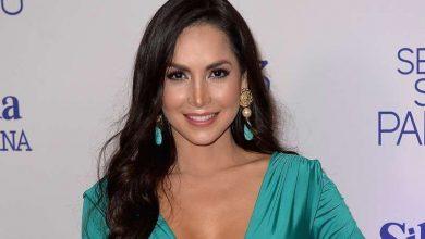Photo of Carmen Villalobos vuelve a emocionar a sus fans con un sexy baile en TikTok