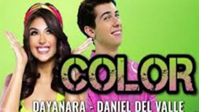 Photo of Dayanara y Daniel del Valle llenan de 'color' su música