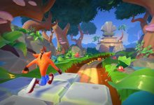 Photo of Llega «Crash Bandicoot: On the Run», un juego gratuito para iOS y Android