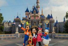 Photo of Disney World se prepara para reabrir este sábado