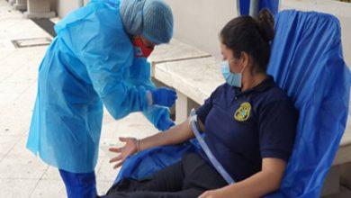 Photo of Trueque de víveres por sangre, otra consecuencia del COVID-19 en Ecuador
