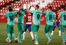 Photo of [VIDEO] Real Madrid terminó sufriendo para ganar (1-2) al Granada y está a un paso ganar La Liga