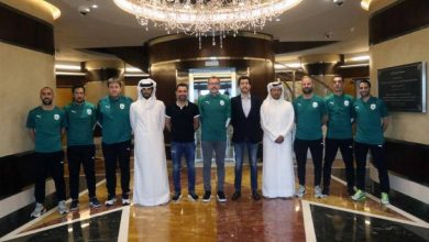 Photo of Al-Sadd renovó contrato con Xavi Hernández