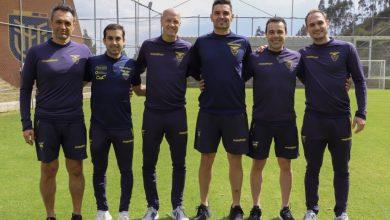 Photo of OFICIAL: Jordi Cruyff, DT de Ecuador se quedará en España una semana más