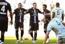 Photo of PSG volvió a la actividad y fue con 5.000 espectadores en el estadio
