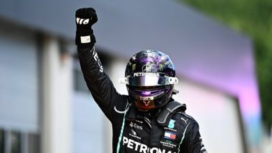 Photo of [VIDEO] Lewis Hamilton domina y se lleva su primera victoria de la temporada en la Fórmula 1