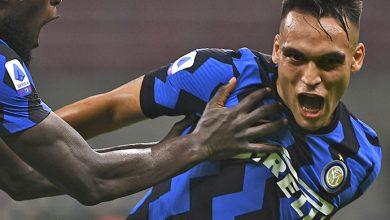 Photo of [VIDEO] Inter de Milán venció (2-0) al Napoli y llega al segundo lugar en la Serie A