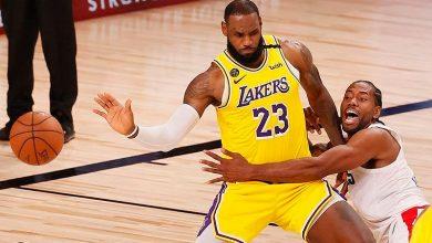 Photo of [VIDEO] Lakers derrotaron 103-101 a los Clippers en el regreso de la NBA