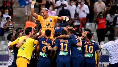 Photo of [VIDEO] PSG venció por penales al Lyon en la final de la Copa de la Liga