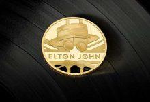 Photo of Reino Unido celebra a Elton John con nueva moneda conmemorativa