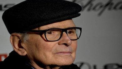 Photo of Muere Ennio Morricone, célebre compositor italiano