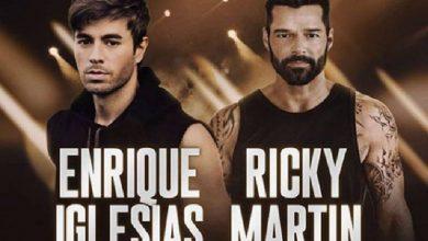 Photo of Aplazan un año gira de Ricky Martin y Enrique Iglesias