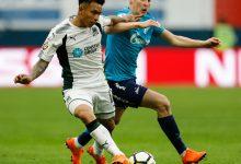 Photo of Krasnodar cae de local ante el Zenit con Cristian Ramírez de titular