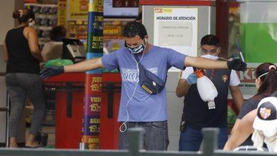 Photo of Estos son los horarios de supermercados en Guayaquil durante julio, mes con cambios en restricciones de semaforización