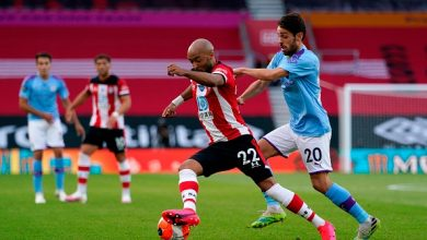 Photo of Tercera derrota consecutiva de visitante del Manchester City