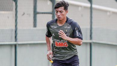Photo of Alan Franco salió expulsado en la victoria de Atlético Mineiro