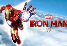 """Photo of """"Marvel's Iron Man VR"""", el juego donde puedes convertirte en Tony Stark"""