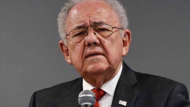 Photo of Secretario de Comunicaciones renuncia tras diferencias con López Obrador